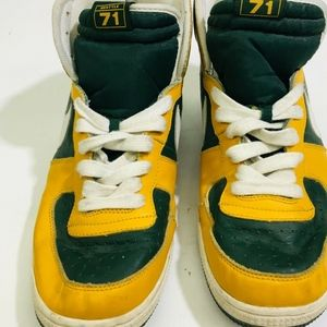 Nike Terminator High Seattle Supersonic 71 SZ13